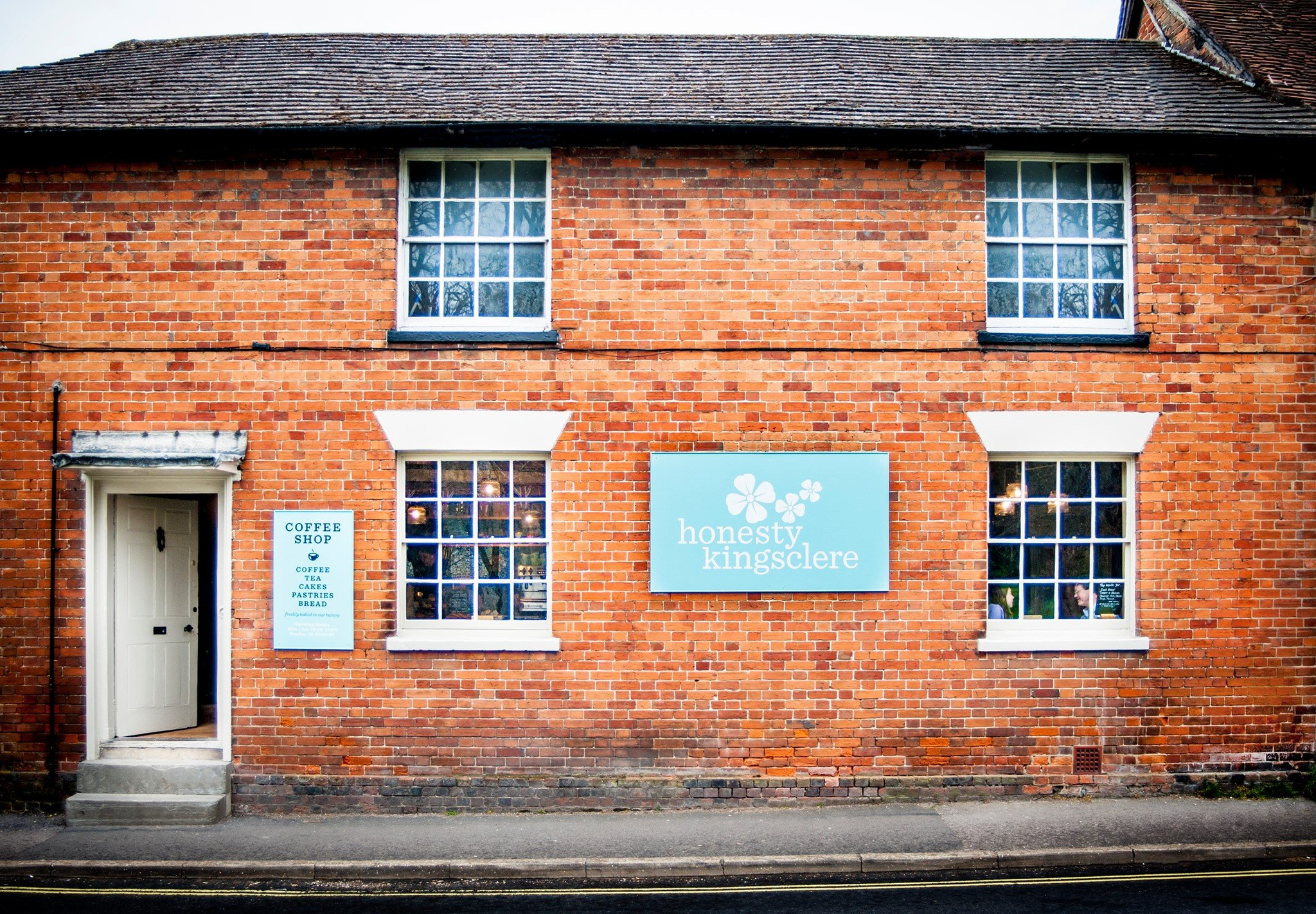 Kingsclere Coffee Shop Assistant
